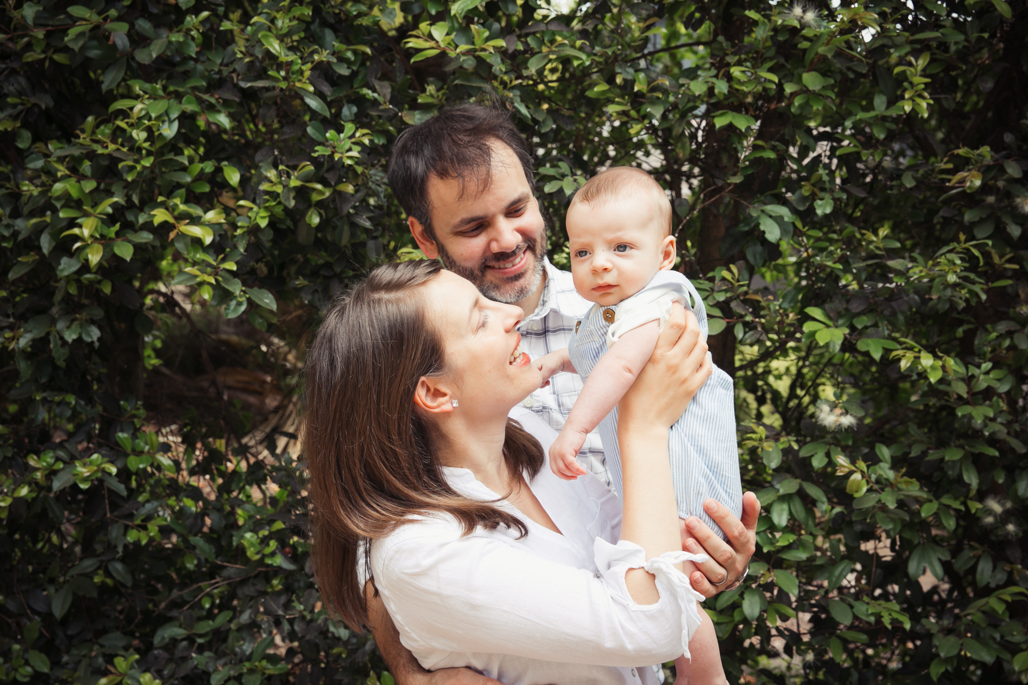 Zest Foto Family Photography in your home
