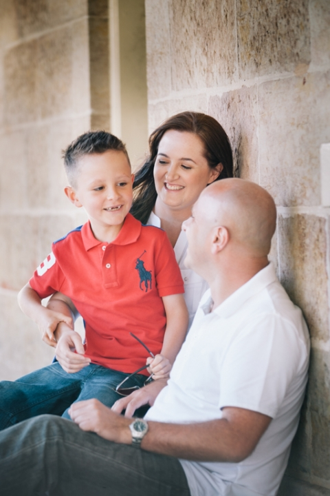 Zest Foto Family Portraits Sydney